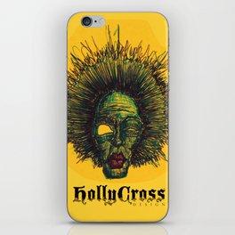Voodoo Lady iPhone Skin