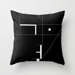 AutorreTracks - Inspired by Spirit Throw Pillow