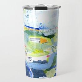 MUSICAL CONFUSION #2 Travel Mug