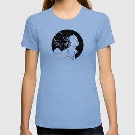 Mermaid Swimming T-shirt