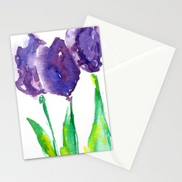 flower X Stationery Cards