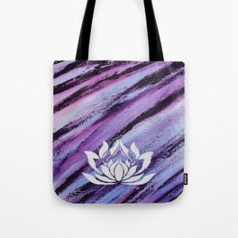 Wild Compassion Tote Bag