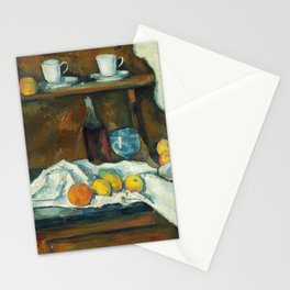 The Buffet Stationery Cards