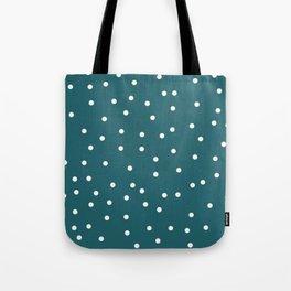 puntitos Tote Bag