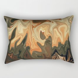 Take the Ring Rectangular Pillow