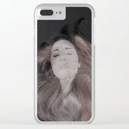 Impressão Clear iPhone Case