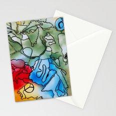 Art & Soul Stationery Cards