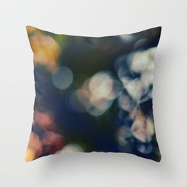 #50 Throw Pillow