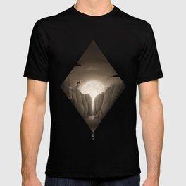 Liquid Moon T-shirt