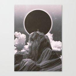 NMTEBW Canvas Print