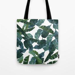 Banana Leaf Decor #society6 #decor #buyart Tote Bag