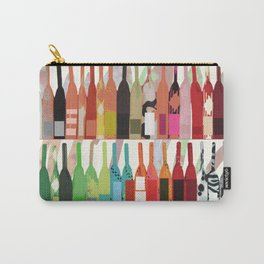Lisa Wine Carry-All Pouch