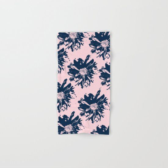Abstract pattern Hand & Bath Towel