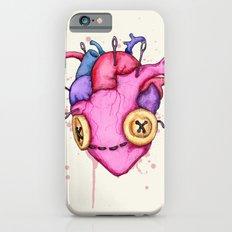 Happy Heart Slim Case iPhone 6s
