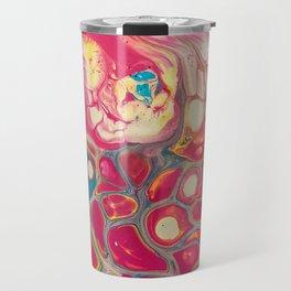 Candy Coated Hurricane Travel Mug