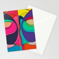 Ensoniq Funk Stationery Cards