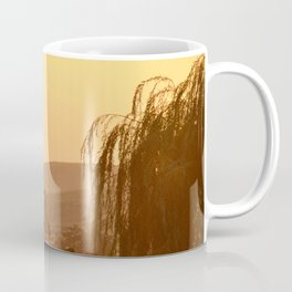 SUNSET OVER EASTERN OREGON Coffee Mug