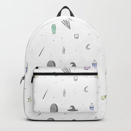 Spoopy AF Backpack