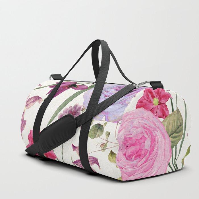 Annabelle Lee Duffle Bag