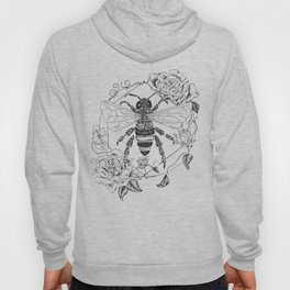 Honey Hoody