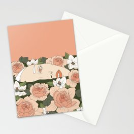 Stay Afloat Stationery Cards