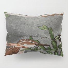 Koko Bird Pillow Sham