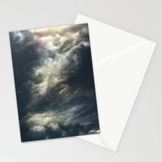 Cloudio di porno II Stationery Cards