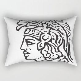 Minerva Rectangular Pillow