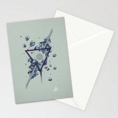 DARK MATTER • V01 Stationery Cards