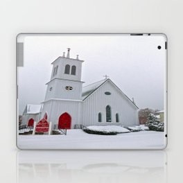 St. Paul's Episcopal Church Laptop & iPad Skin