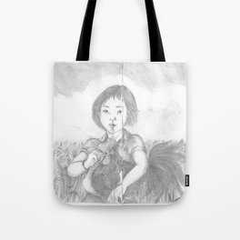 Because I am Hmong Tote Bag
