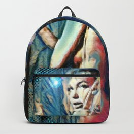 Acionna of Gaul Backpack