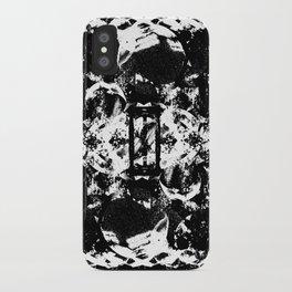 Entropy iPhone Case