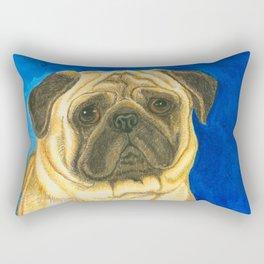 Ajax Rectangular Pillow