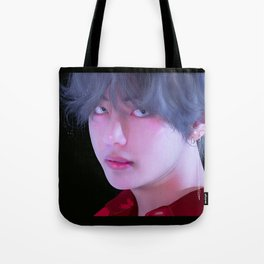 V DNA Tote Bag