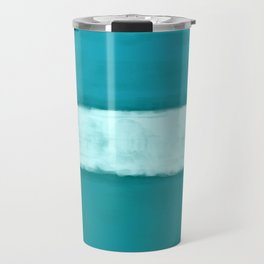 Rothko Inspired #15 Travel Mug