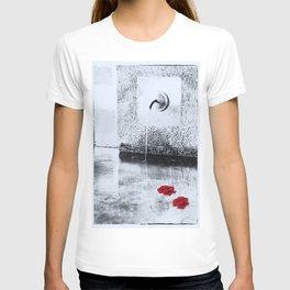 Drifting Roses T-shirt