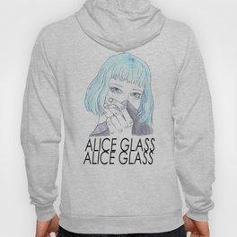 Alice Glass  Hoody
