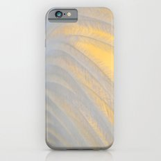 White Feather iPhone 6s Slim Case