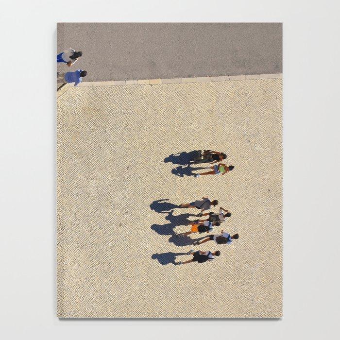 Lisbonne à l'envers Notebook