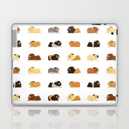 Guinea pigs Laptop & iPad Skin