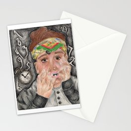 Count to ten Stationery Cards