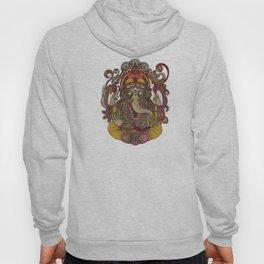 Lord Ganesha Hoody
