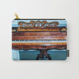 Plantation Piano Carry-All Pouch