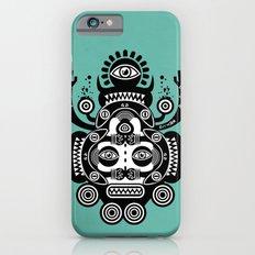 Râ Tatoo Slim Case iPhone 6