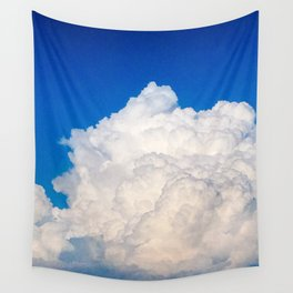 Plano Cloud One Wall Tapestry
