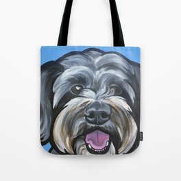 Sprocket Tote Bag