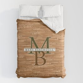 Mens Barehouse Wood Edition Comforters
