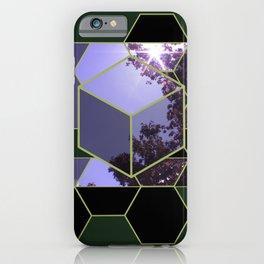 Window Lock iPhone Case