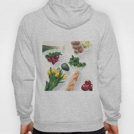 Produce Hoody